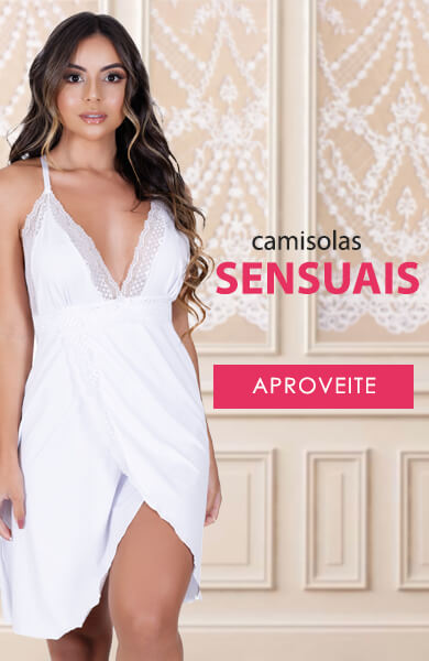 Camisola Sensual