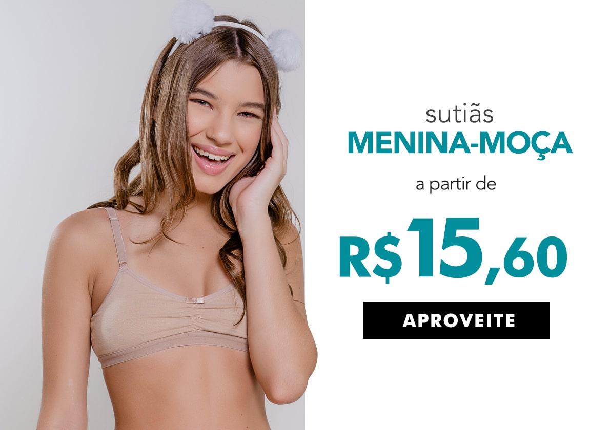 Sutia Menina-Moça