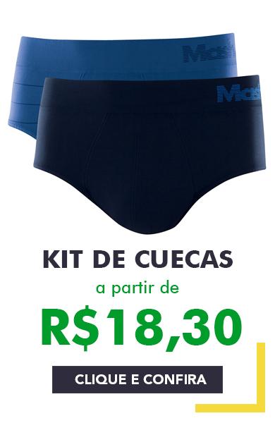 Kit Cueca Adulto