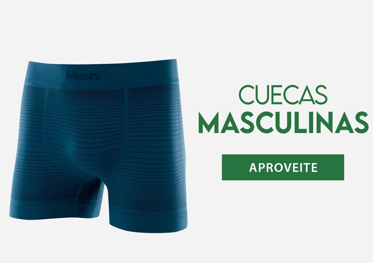 Cueca Masculina
